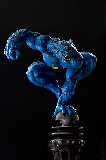 Beast | Statue | Bowen Designs