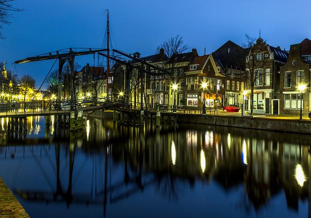 Schiedam /  Lange Haven