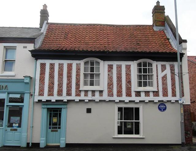 The Guildhall, Gorleston, Norfolk