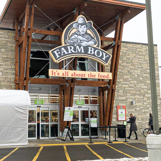 What's So Great About Farm Boy? Let Me Tell You!