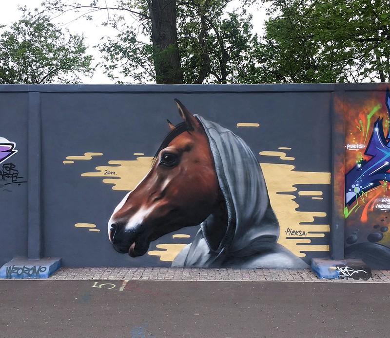 sluzewiec_horse_PIEKSA