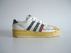 2020 ADIDAS RIVALRY LO SUPERSTAR RETRO LEISURE SPORT SHOES