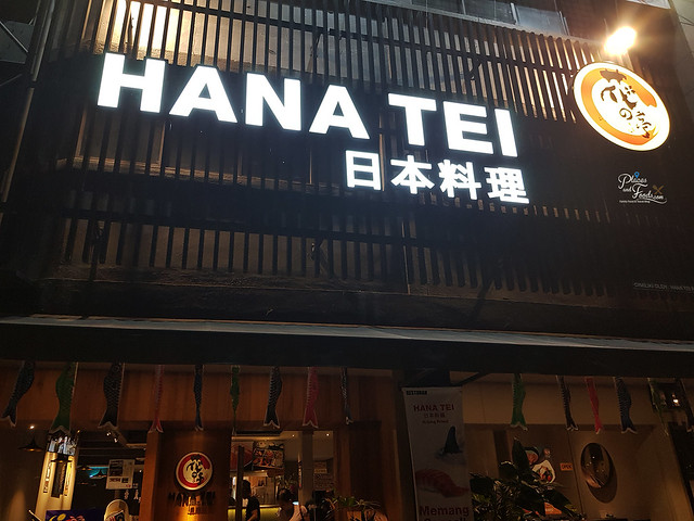 hana tei kajang review