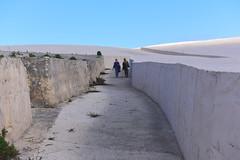 Il Grande Cretto di A. Burri, Gibellina vecchia, Sicily,  214