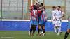 Catania-Foggia 2-1: Dall'Oglio e Piccolo firmano tre punti fortissimamente voluti