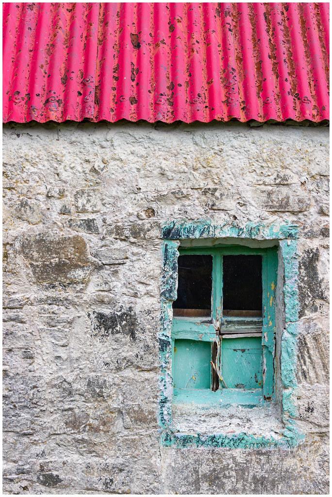 Croft Colours, Skye