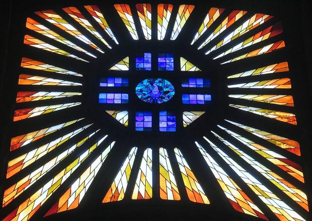 Eglise Saint-Christophe-de-Javel, Paris 15ème