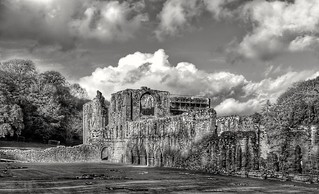 Furness Abbey | by POP'S PIC'S