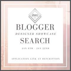 Designer Showcase - Bloggers Search