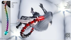 [TheDeadBoy] FUTURA CyberTail