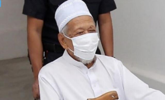 Kesalahan Ugut &Amp; Rosak Harta Masjid, Bapa Bob Lokman Didenda Rm4,000