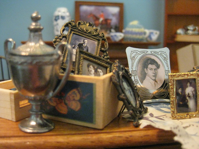 Family Treasures Worth Saving