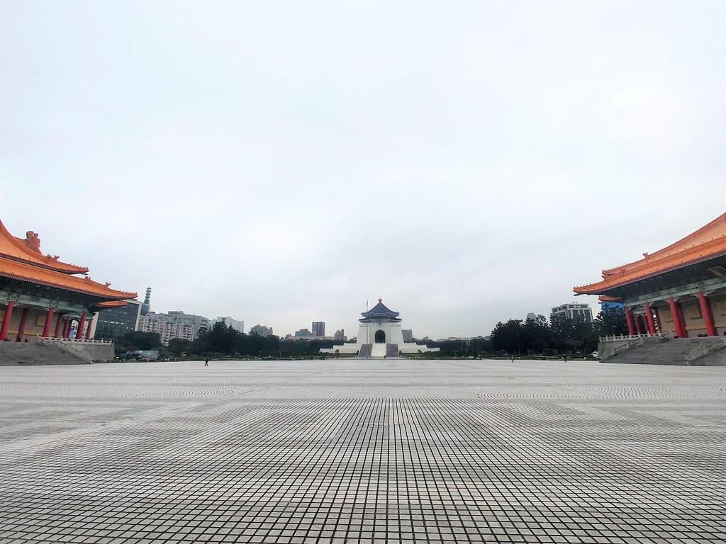 台北中正紀念堂 (3)