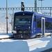 Bodensee Oberschwaben Bahn BOB Friedrichshafen Schnee Trainspotter Blog Hyyperlic