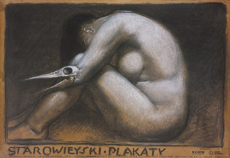 Franciszek Starowieyski - Plakaty
