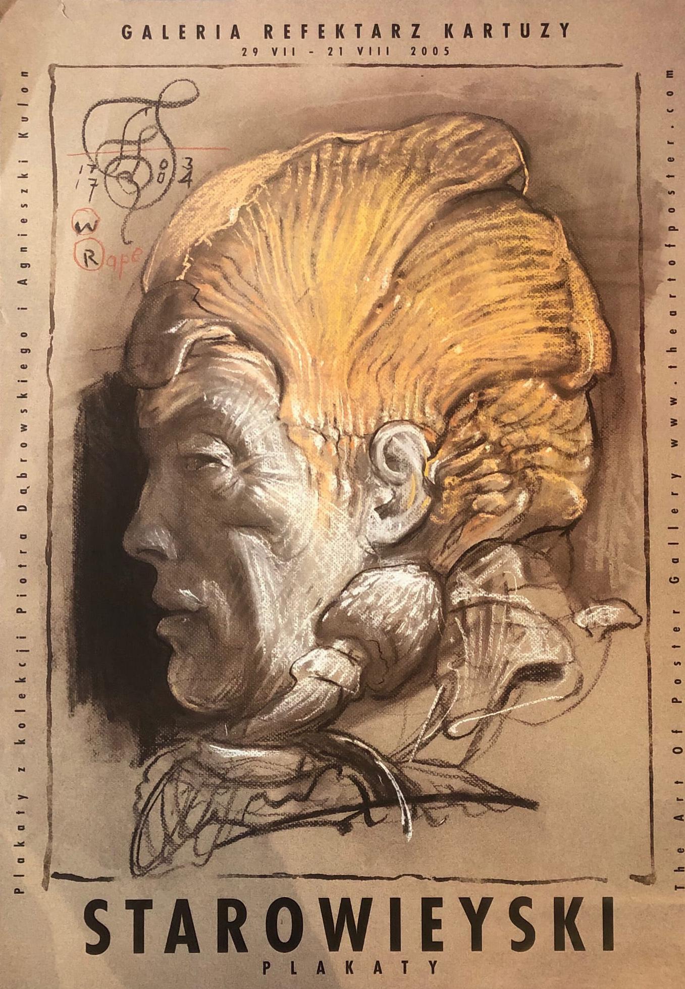 Franciszek Starowieyski - Poster Design