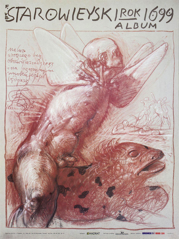 Franciszek Starowieyski - Poster 4