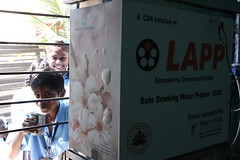 Safe Drinking Water Project