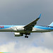 G-OOBN  -  Boeing 757-2G5 (WL)  -  TUI fly  -  LTN/EGGW 10/5/19