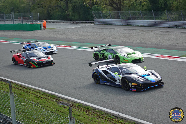 3 Ore di Monza 2019