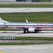 N946AN  -  Boeing 737-823 (WL)  -  American Airlines  -  YYZ/CYYZ 21/7/15