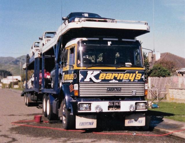FIAT: Kearney's #12