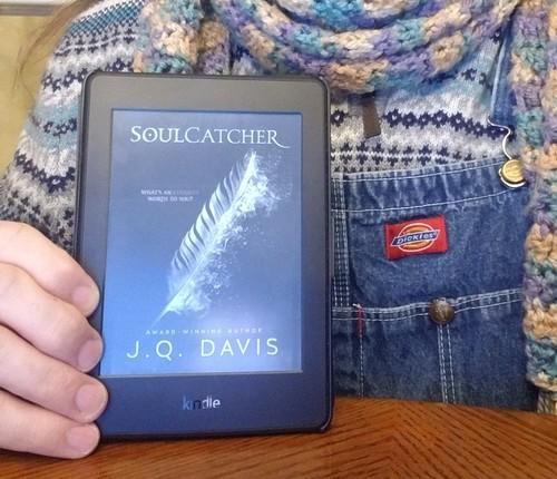 Soulcatcher, JQ Davis