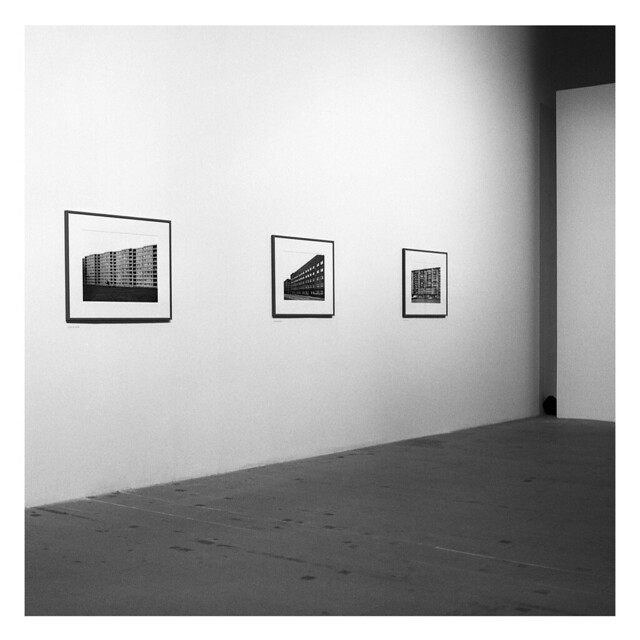 Thomas Struth at the Venice Biennale