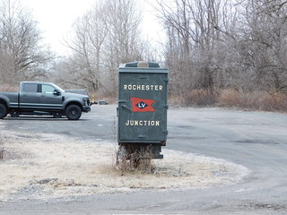 Rochester Jct