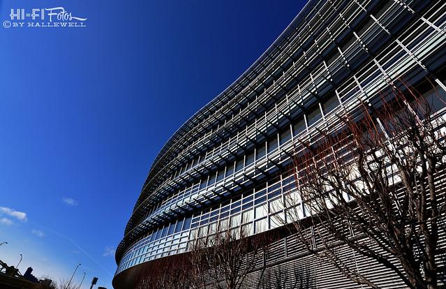 Aluminum Architecture