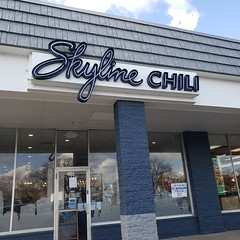 It's Skyline time