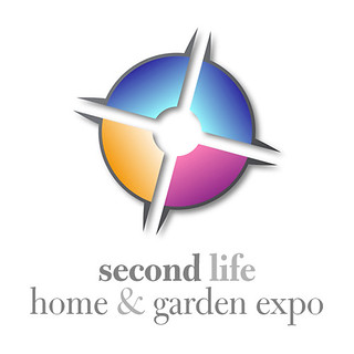 Home & Garden Expo Display Logo (2019)