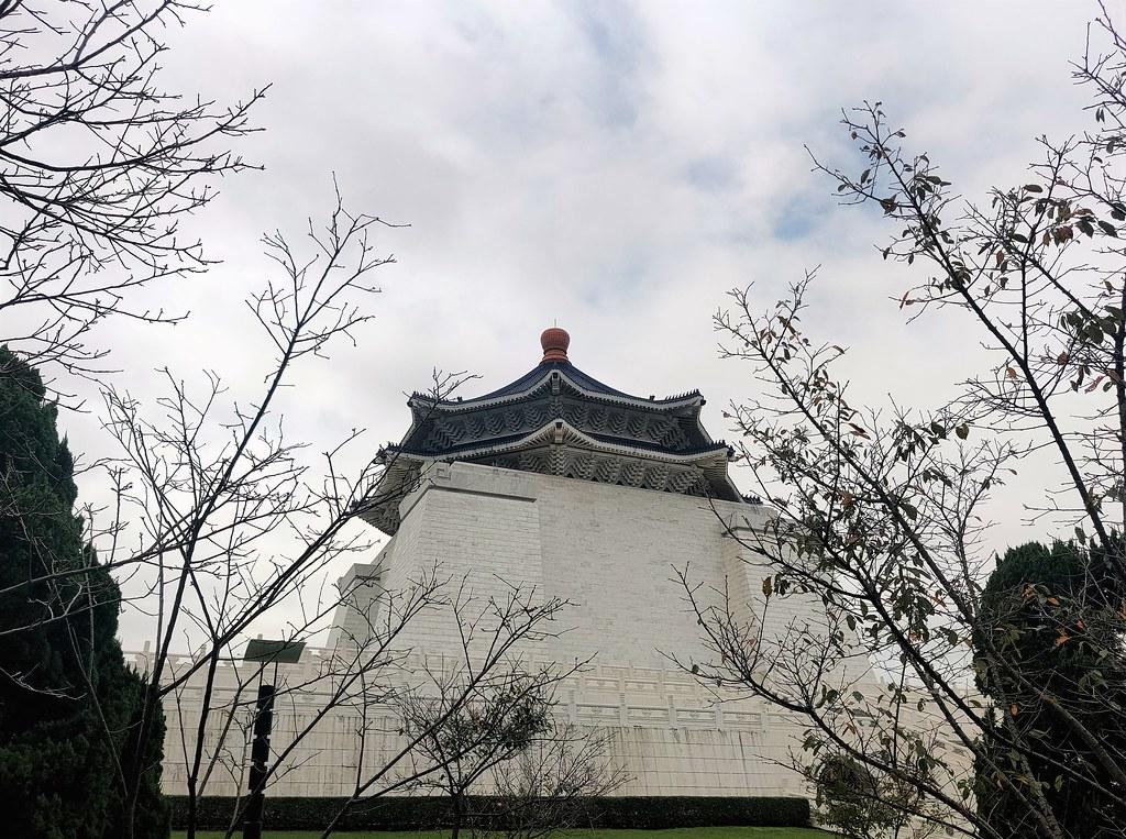 台北中正紀念堂 (7)