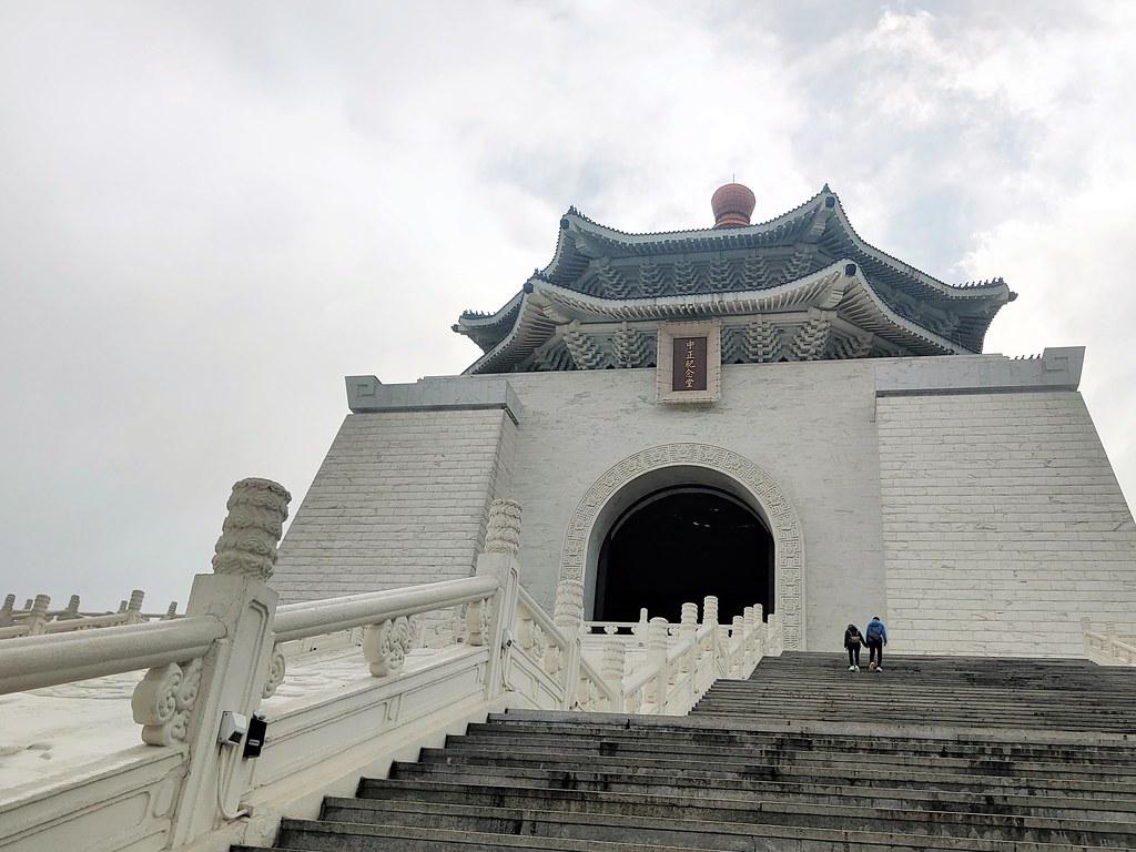 台北中正紀念堂 (5)