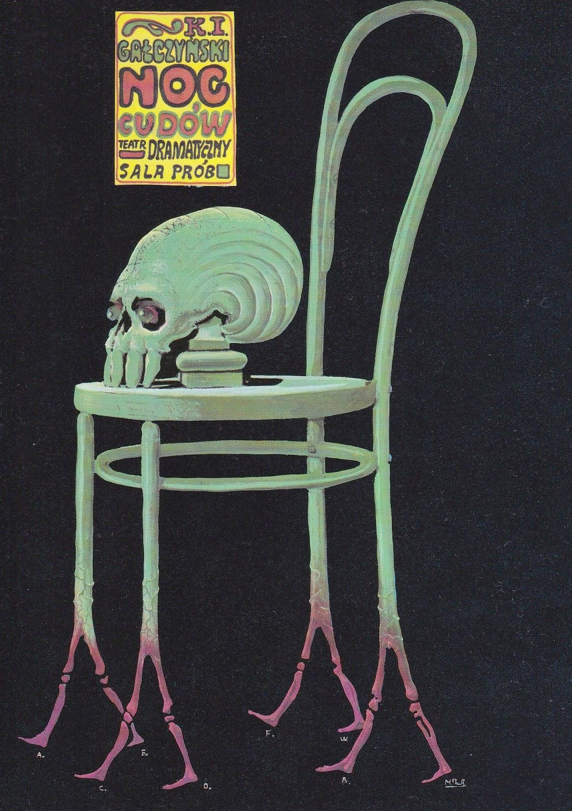 Franciszek Starowieyski - Poster 2