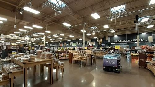 2020remodelrefresh artisan bakery deli desotocounty goodmanrd grocery grocerystore kroger mississippi ms pharmacy southaven unitedstates