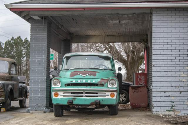'57 Dodge