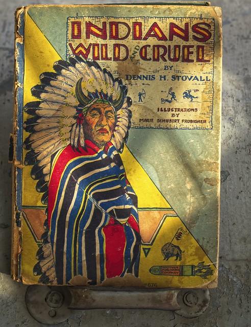 WILD & CRUEL