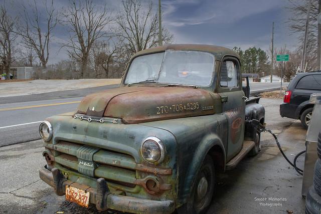 '53 Dodge
