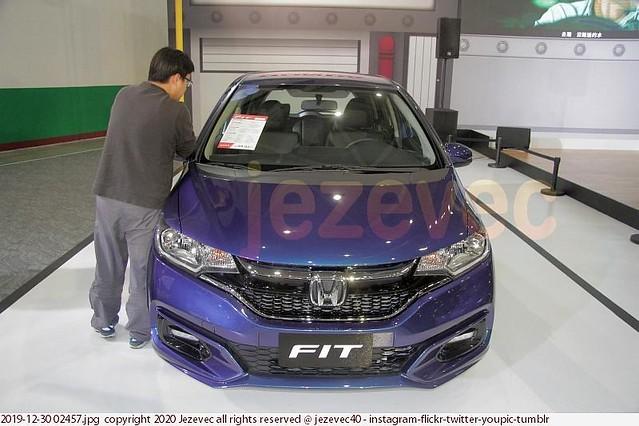 2019-12-30 02457 Honda 2020 Taipei International Auto Show