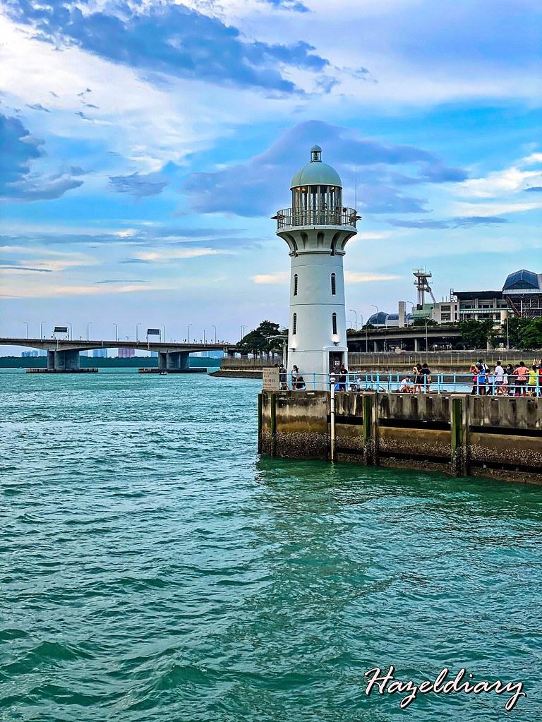 Raffles Marina Lighthouse Singapore-1