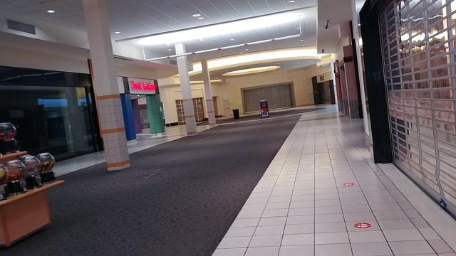 Dead Sears