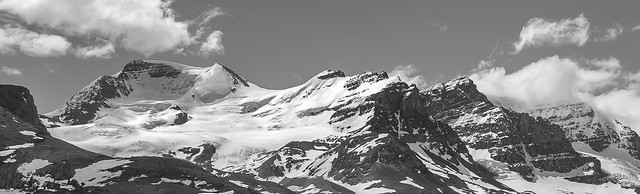 Castlegaurd Mountain