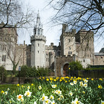 cardiff castle apartments