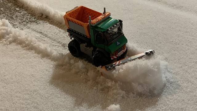 2021-017 - World Snow Day
