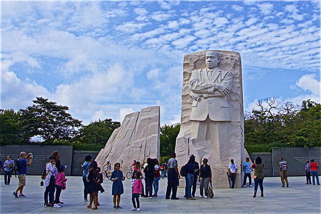 Martin Luther King, Jr. National Memorial