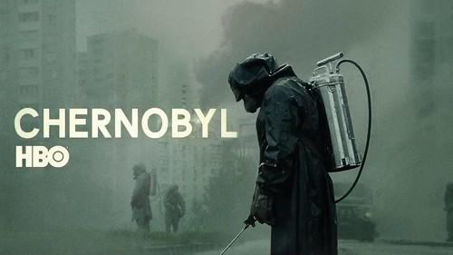 Chernobyl: Recomendaciones sobre series en plataformas online