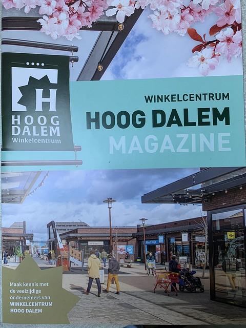 Hoog Dalem magazine 2020