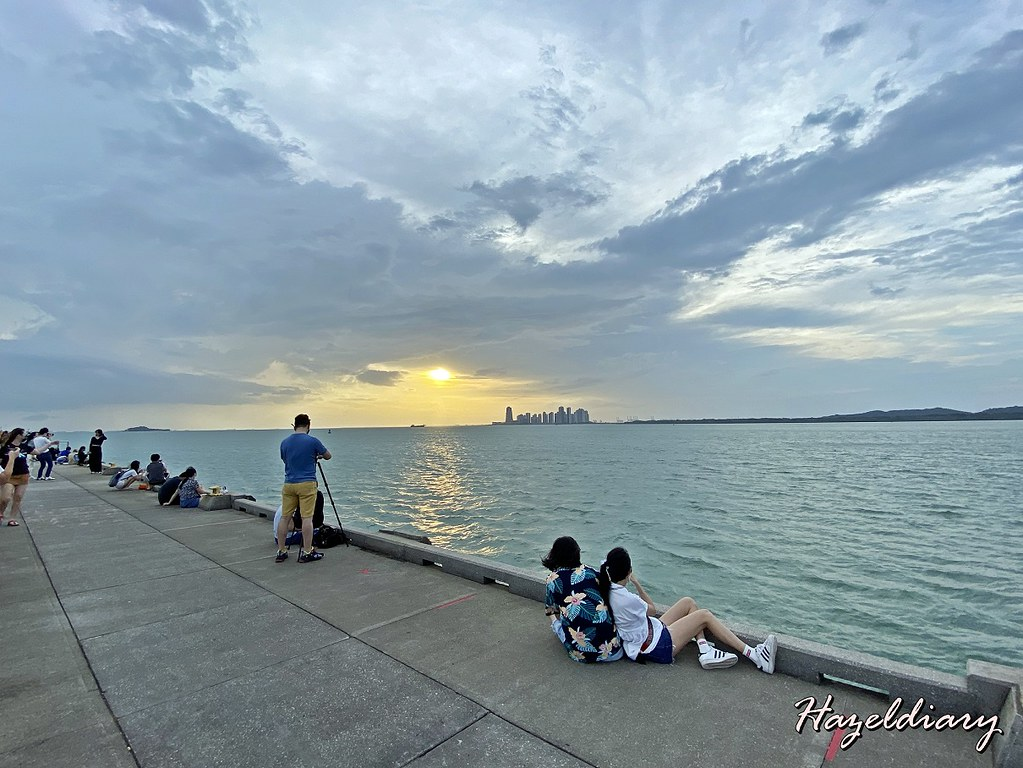 Raffles Marina Singapore
