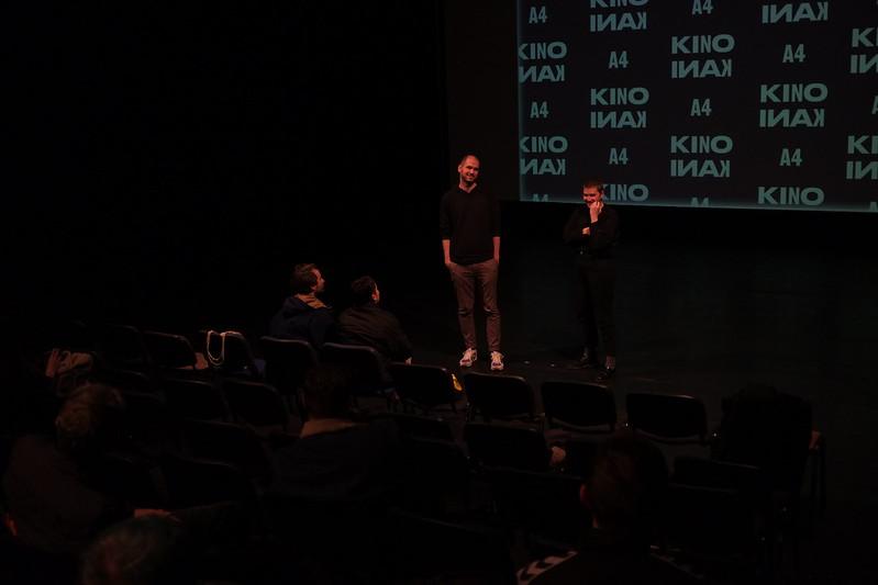 Kino Inak: Zoom Camille Degeye (5.2.2020)